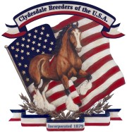 Clydesdale Breeders of the U.S.A.